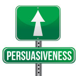 What it Takes to be Persuasive